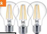LED-Filament-Leuchtmittel von Philips