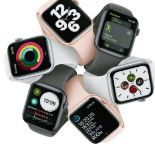 Watch SE von Apple