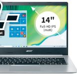 Notebook Aspire 5 A514-53-58UL von Acer