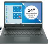Notebook 14s-fq0906ng von HP