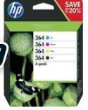 Druckerpatrone 364 von HP