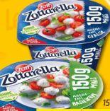 Zottarella von Zott