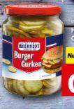 Hamburger Sauce von Mcennedy