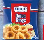 Onion Rings von Mcennedy