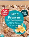 Premium King Prawns von Ocean Sea