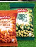 Erdnüsse von Snack Fun