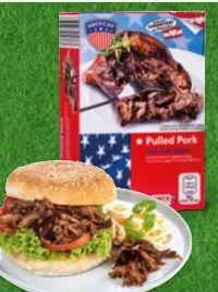 Pulled Pork von Taste of America