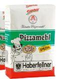 Pizzamehl Spezial 700 von Haberfellner