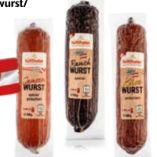 Jausenwurst von Hütthaler