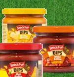 Salsa Dips von Snack Fun