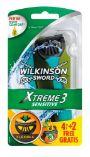 Einwegrasierer Xtreme3 von Wilkinson Sword