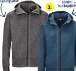 Damen Trainings-Jacke von Crane