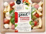 Dampfgargericht Rigatoni Caprese von Simply Good