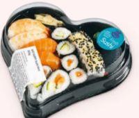 Sushi Herzbox Spezial von Eat Happy
