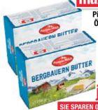 Teebutter von Pinzgau Milch