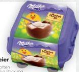 Löffeleier Milchcreme von Milka