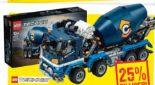 Betonmischer-LKW 42112 von Lego Technic