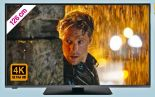 Ultra HD LED-TV TX-50HXW584 von Panasonic