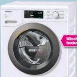 Waschtrockner WTD160 WCS von Miele