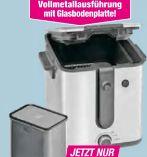 Küchenminis Fritteuse Cromargan von WMF