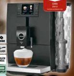 Kaffeevollautomat 15370 ENA 8 All Black von Jura