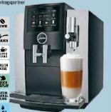 Kaffeevollautomat 15382 Moonlight Silver von Jura