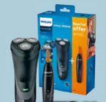 Rasierer S1520-41 von Philips