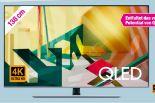 OLED-TV 55Q75T von Samsung