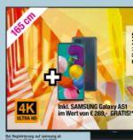Ultra HD QLED 65Q90T von Samsung