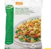 Buttergemüse Gecoatet von Ardo