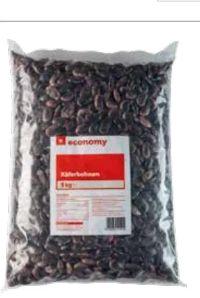 Käferbohnen von Economy