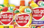 Bio Fruit & Go Squeezer von Machland