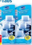 Waschmaschinen-Reiniger-Tabs von Saubermax
