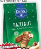 Waffel Hazelnut von Kastner