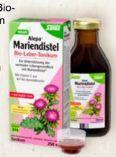 Mariendistel Bio-Leber-Tonikum von Salus