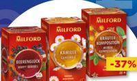 Bio Kräutertees von Milford