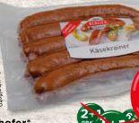 Käsekrainer von Schirnhofer