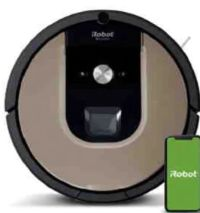 Saugroboter Roomba 974 von iRobot