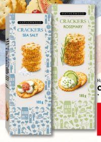 Crackers von Hatherwood