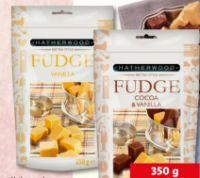 Fudge von Hatherwood