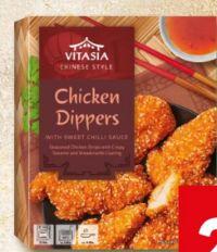 Asia Dippers von Vitasia