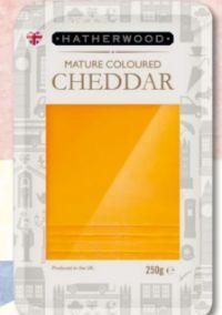 Cheddar von Hatherwood