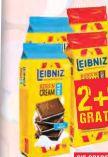 Leibniz Zoo-Kekse von Bahlsen
