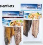 Makrelenfilet von Almare