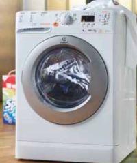 Waschtrockner XWDA 751480 von Indesit