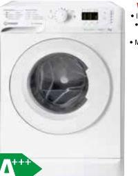 Waschmaschine MTWA 71483E W DE2 von Indesit