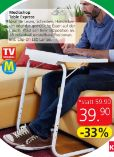 Table Express von Media Shop