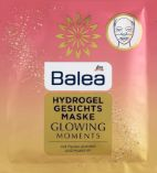 Hydrogel Gesichtsmaske Glowing Moments von Balea