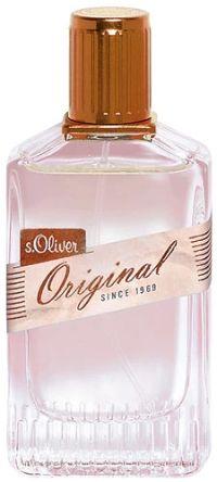 Original Women EdT von S.Oliver