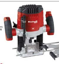 Elektronik-Oberfräse TC-RO 1155 E von Einhell